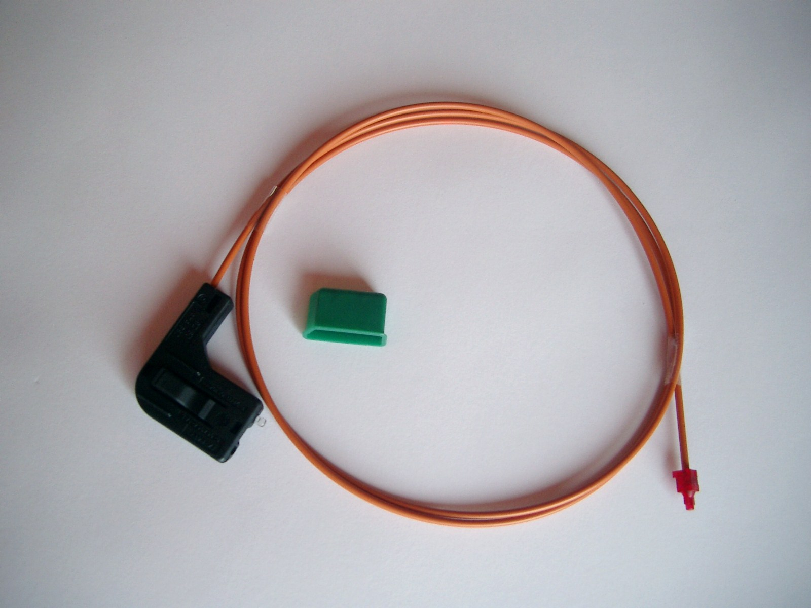 Original Mercedes Fibre Optical Cable For Expansion D2b