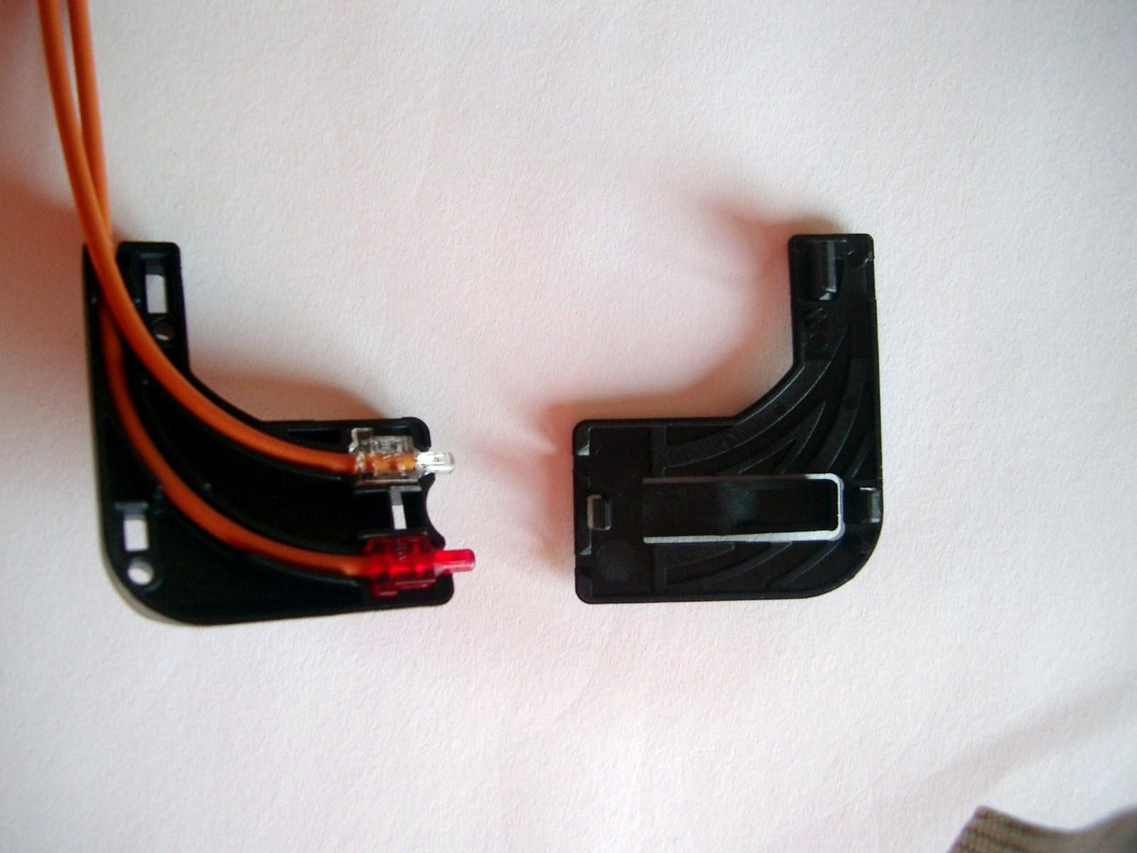 Original Mercedes Fibre Optical Cable For Expansion D2b